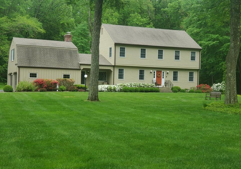 Best Lawn Maintenance Service, Better Lawns And Gardens Ansonia Ct